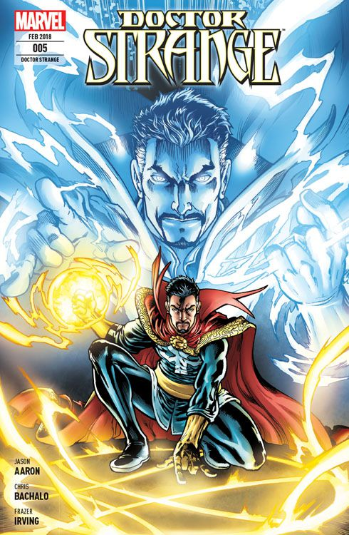 Doctor Strange 5: Der talentierte Mr. Misery
