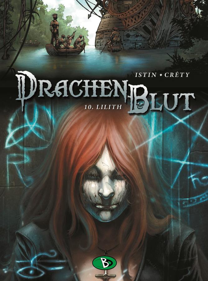 Drachenblut 10: Lilith