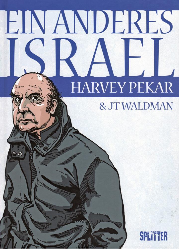 anderes Israel