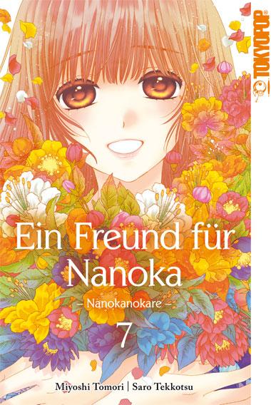 Freund für Nanoka - Nanokanokare Band 7