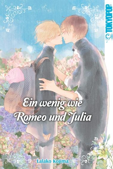 Ein wenig wie Romeo und Julia