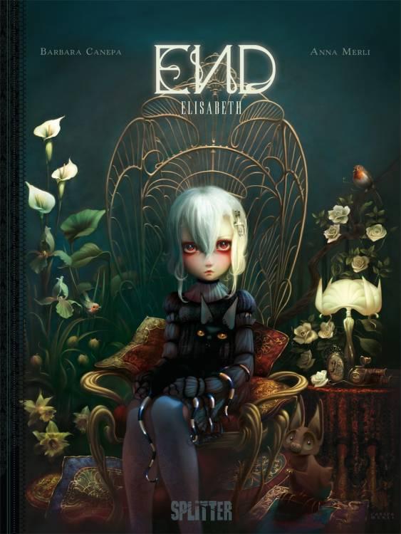 End - 1: Elisabeth