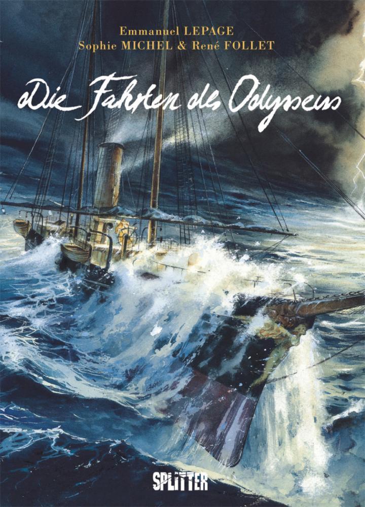 Fahrten des Odysseus