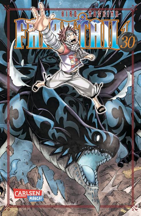 Fairy Tail Band 30