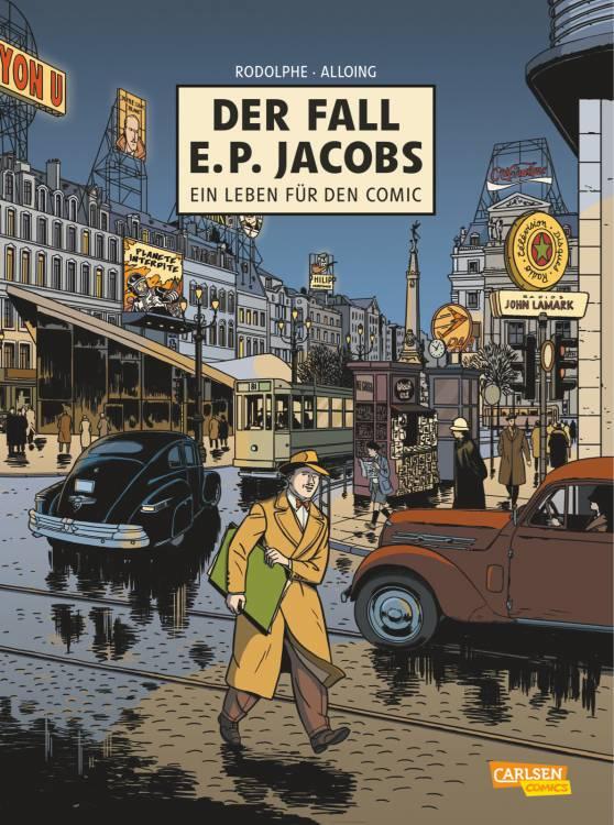 Fall E.P. Jacobs