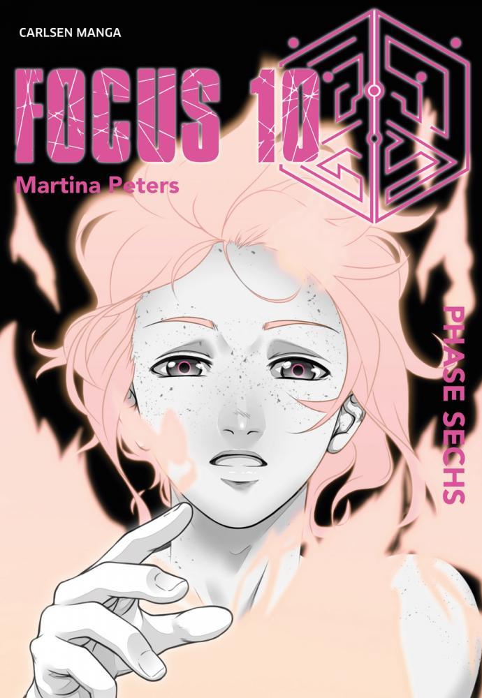 Focus 10 Phase sechs