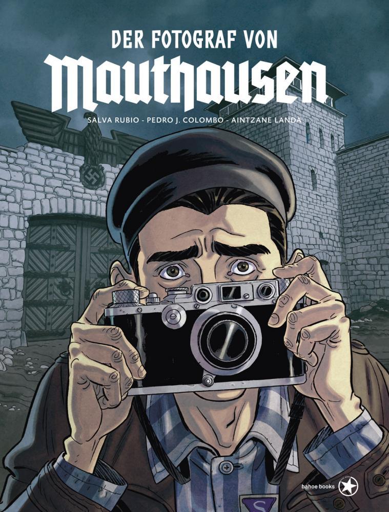 Fotograf von Mauthausen