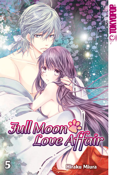 Full Moon Love Affair Band 5