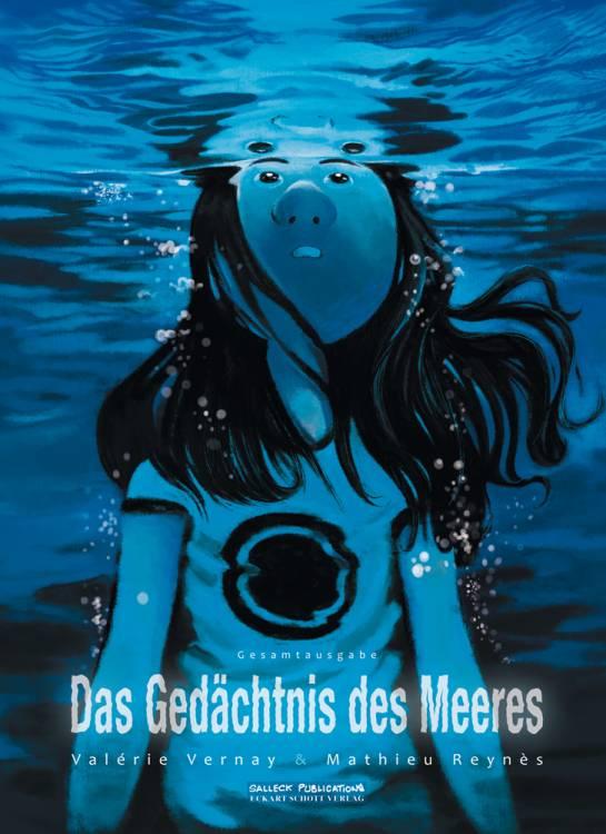 Gedächtnis des Meeres