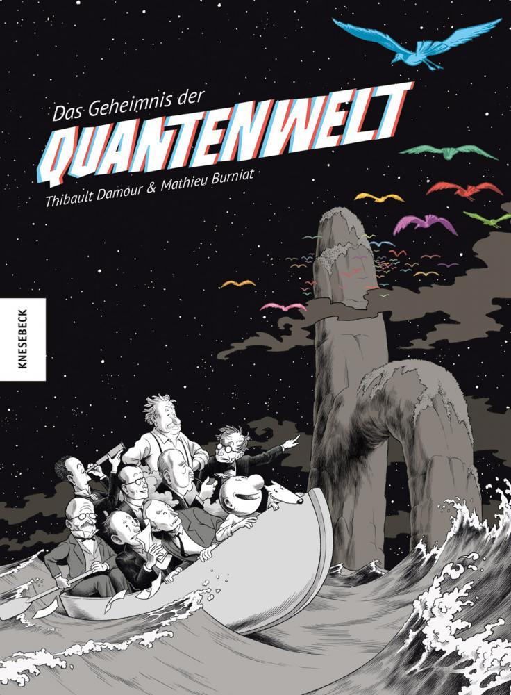 Geheimnis der Quantenwelt