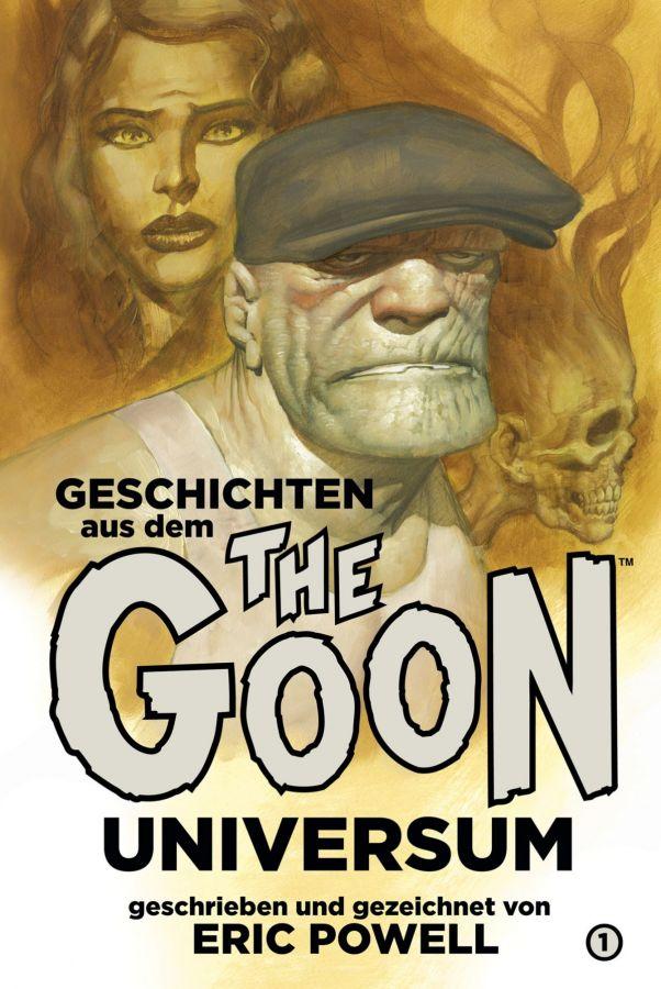Goon Geschichten aus dem Goon-Universum 1