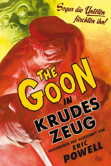 Goon 1: Krudes Zeug