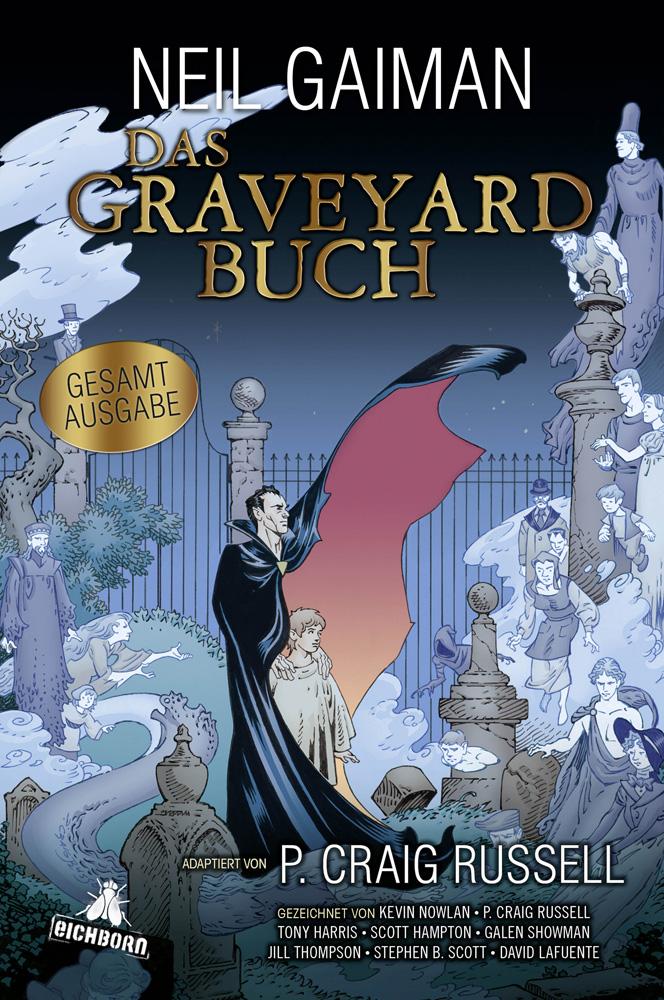 Graveyard-Buch