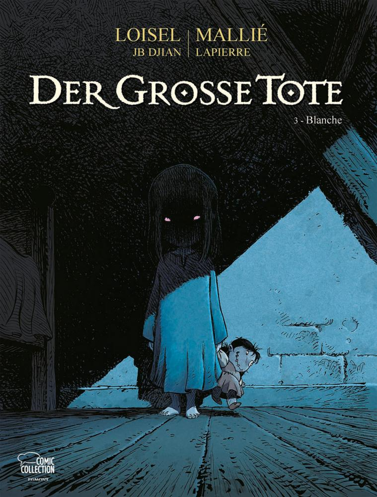 große Tote 3: Blanche