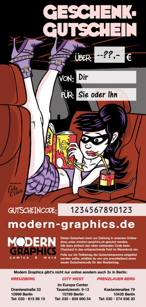 Gutschein 10 € (Motiv 01) virtueller Gutschein für unseren Onlineshop