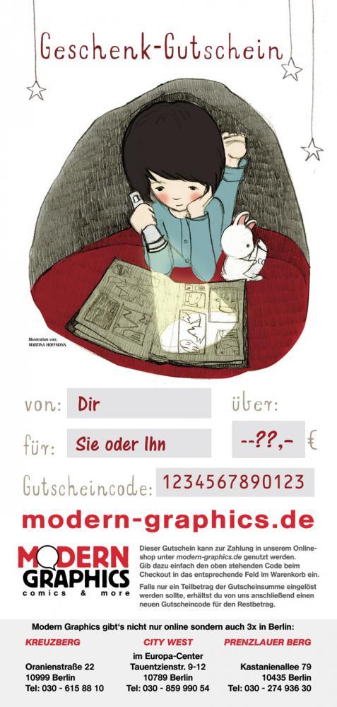 Gutschein 40 € (Motiv 06) virtueller Gutschein für unseren Onlineshop