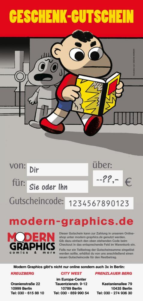 Gutschein 15 € (Motiv 05) virtueller Gutschein für unseren Onlineshop