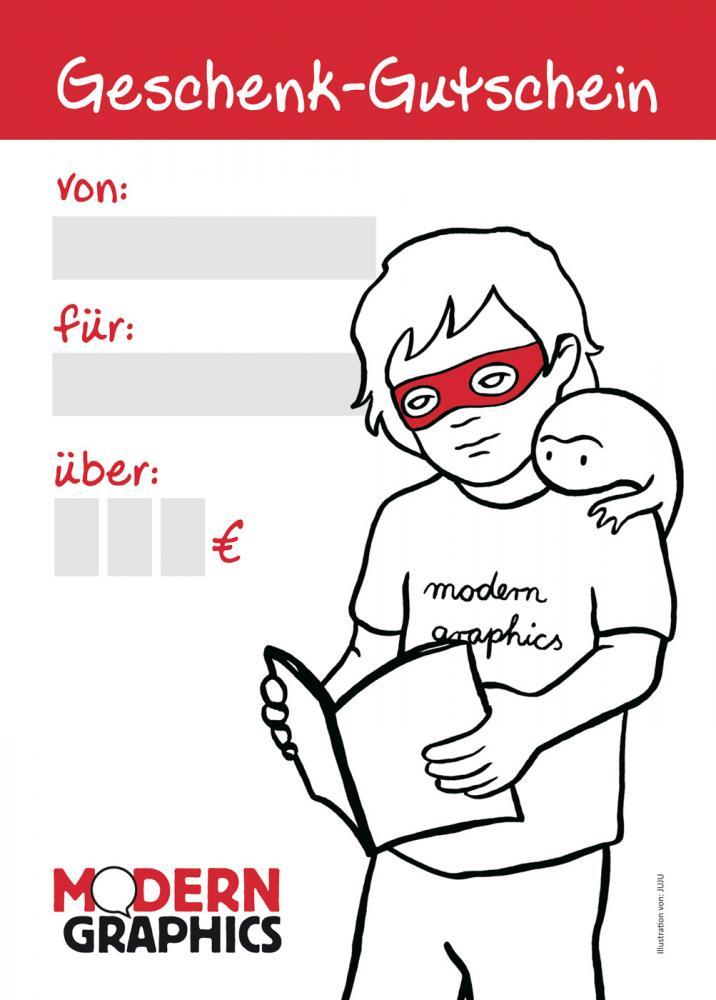 Gutschein 20 € (Motiv 02) Gutschein für unseren Onlineshop