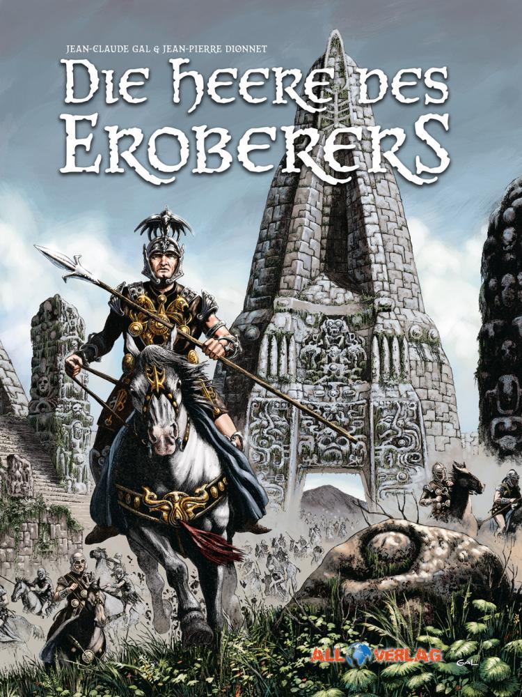 Heere des Eroberers