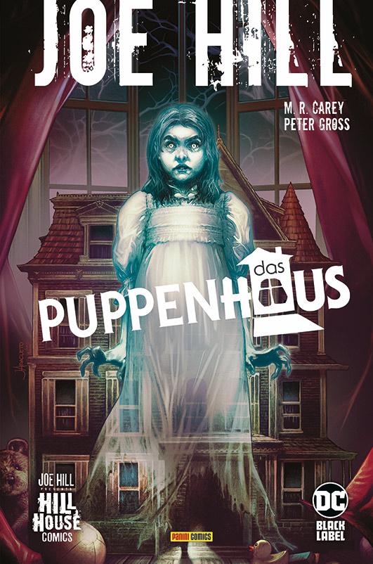 Puppenhaus Hardcover