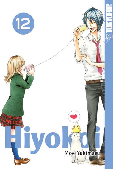 Hiyokoi Band 12