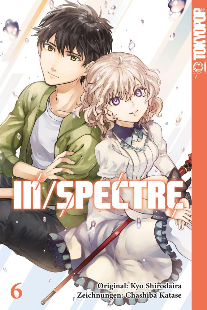 In/Spectre Band 6