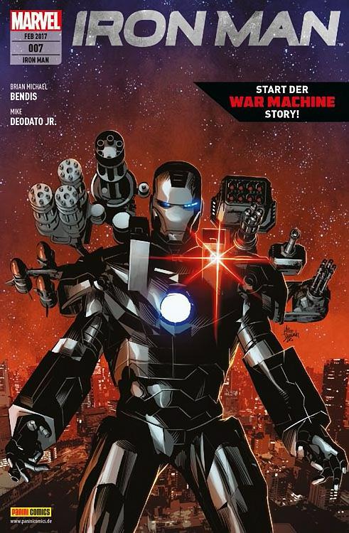 Iron Man (2016) 7