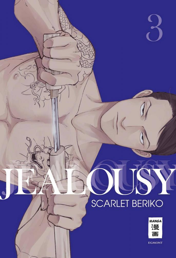 Jealousy Band 3