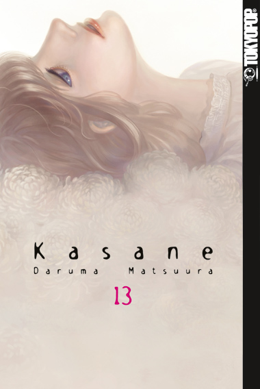 Kasane Band 13