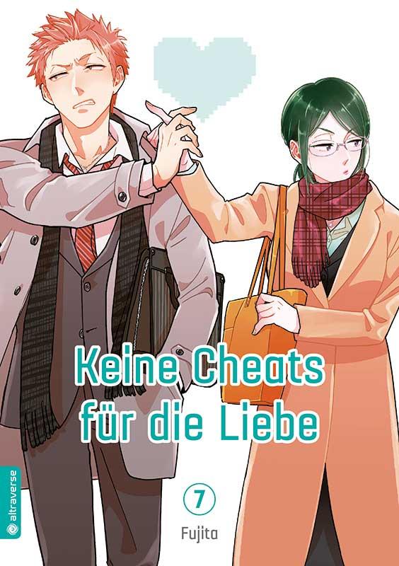 Keine Cheats für die Liebe Band 7