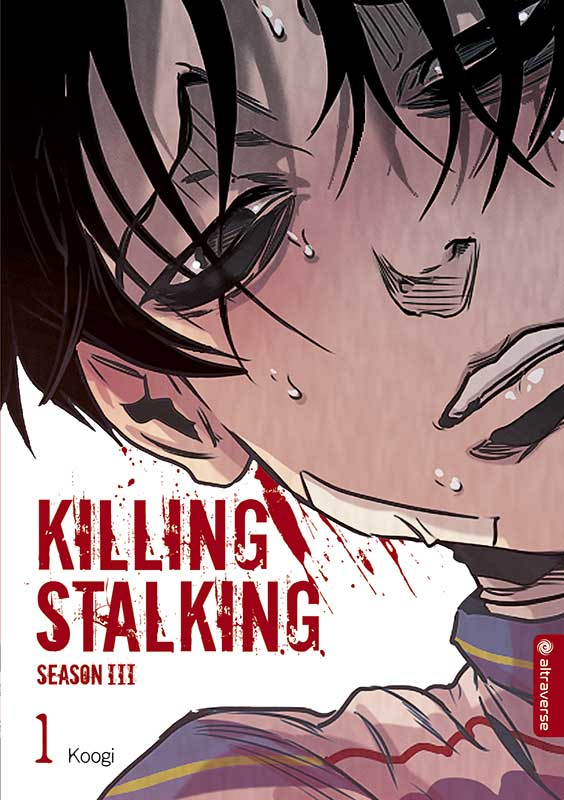 Killing Stalking Season III, Band 1