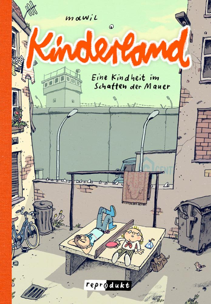Kinderland (Taschenbuch)