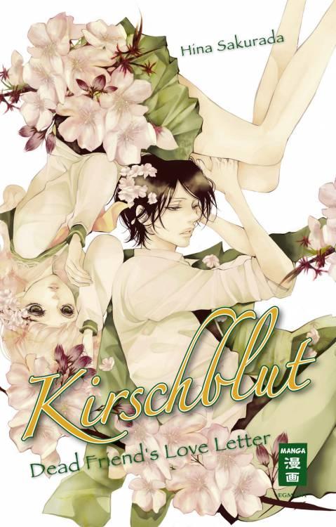 Kirschblut - Dead Friend's Love Letter
