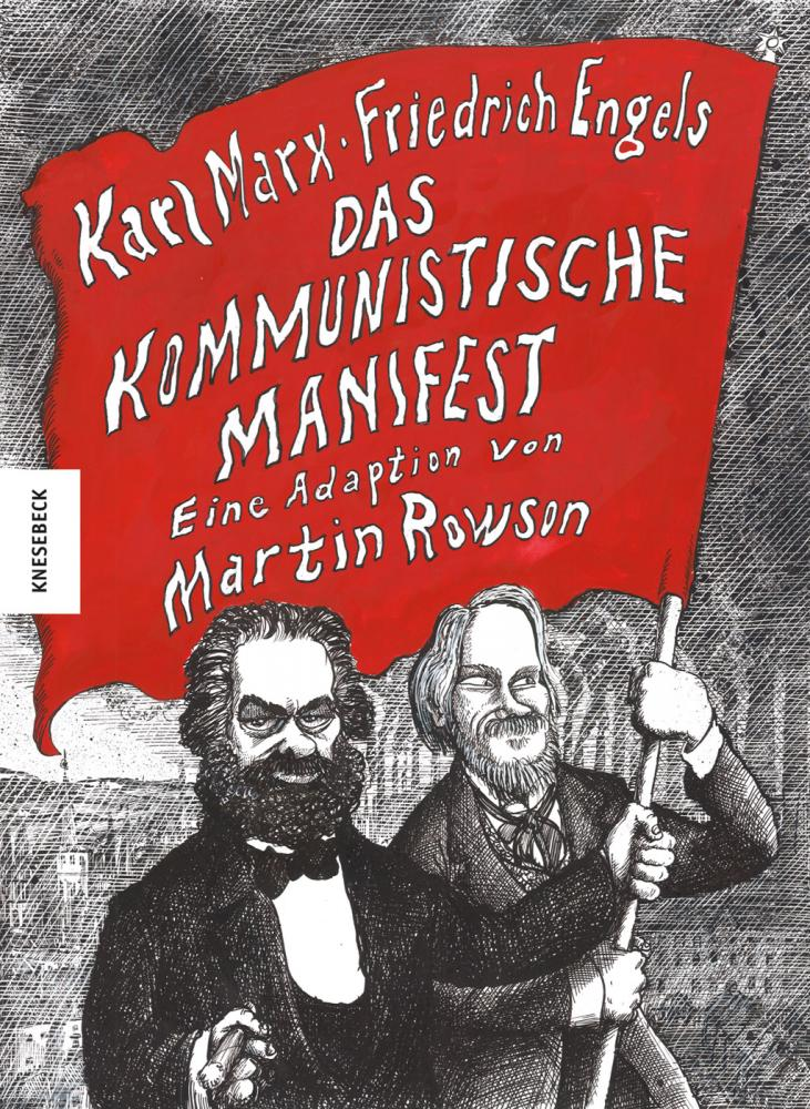 kommunistische Manifest