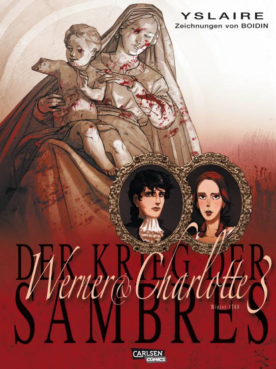 Krieg der Sambres 6: Werner & Charlotte 3