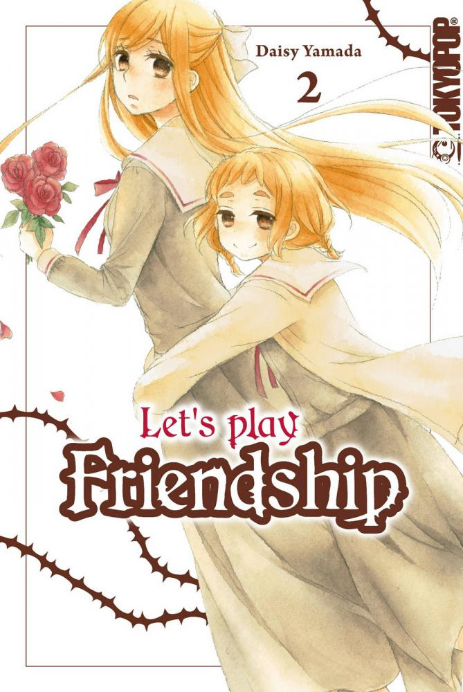 Let's play Friendship Band 2