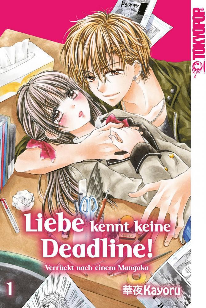 Liebe kennt keine Deadline! Band 1