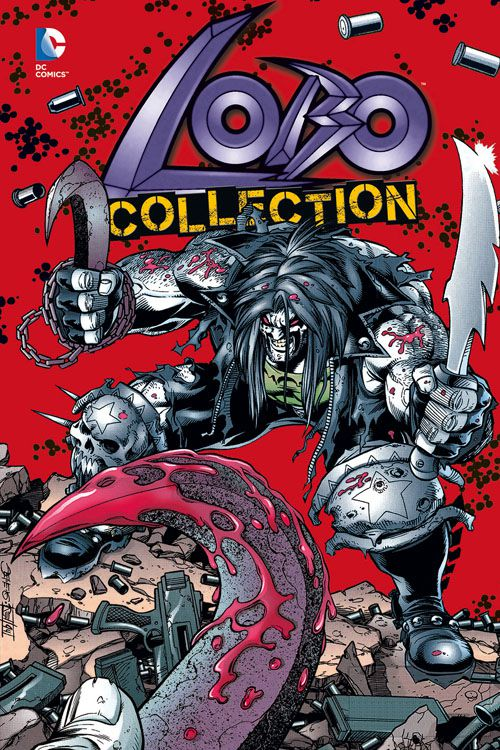 Lobo Collection Band 2 (Hardcover)