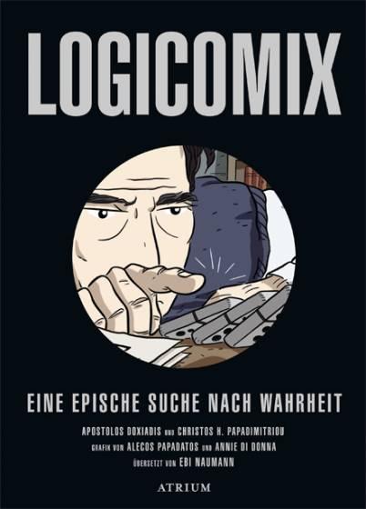 Logicomix - Eine epische Suche nach Wahrheit