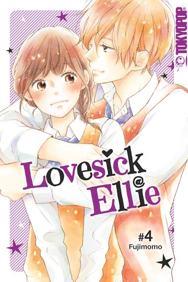 Lovesick Ellie Band 4