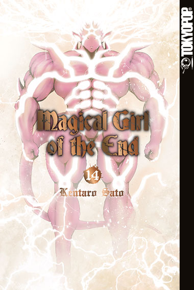 Magical Girl of the End Band 14