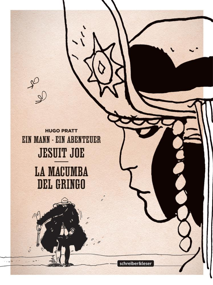 Mann - Ein Abenteuer 1: Jesuit Joe / La Macumba del Gringo (Klassik-Edition)
