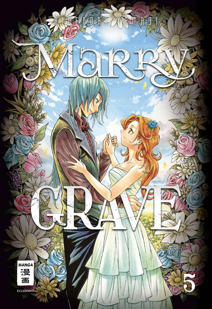 Marry Grave Band 5