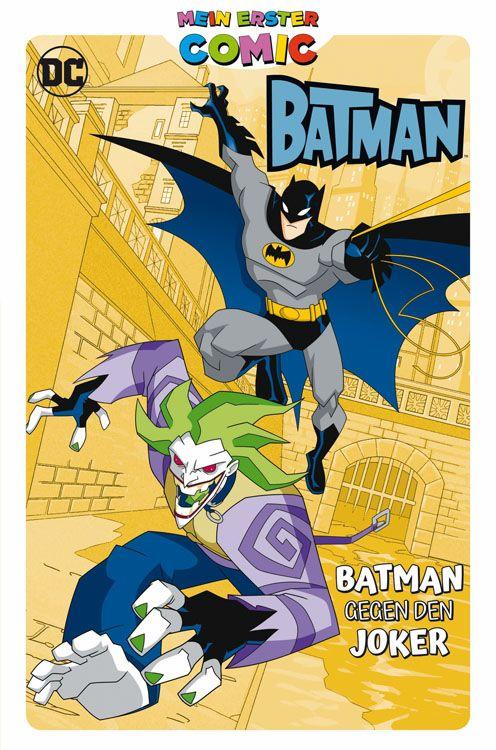 Batman gegen den Joker