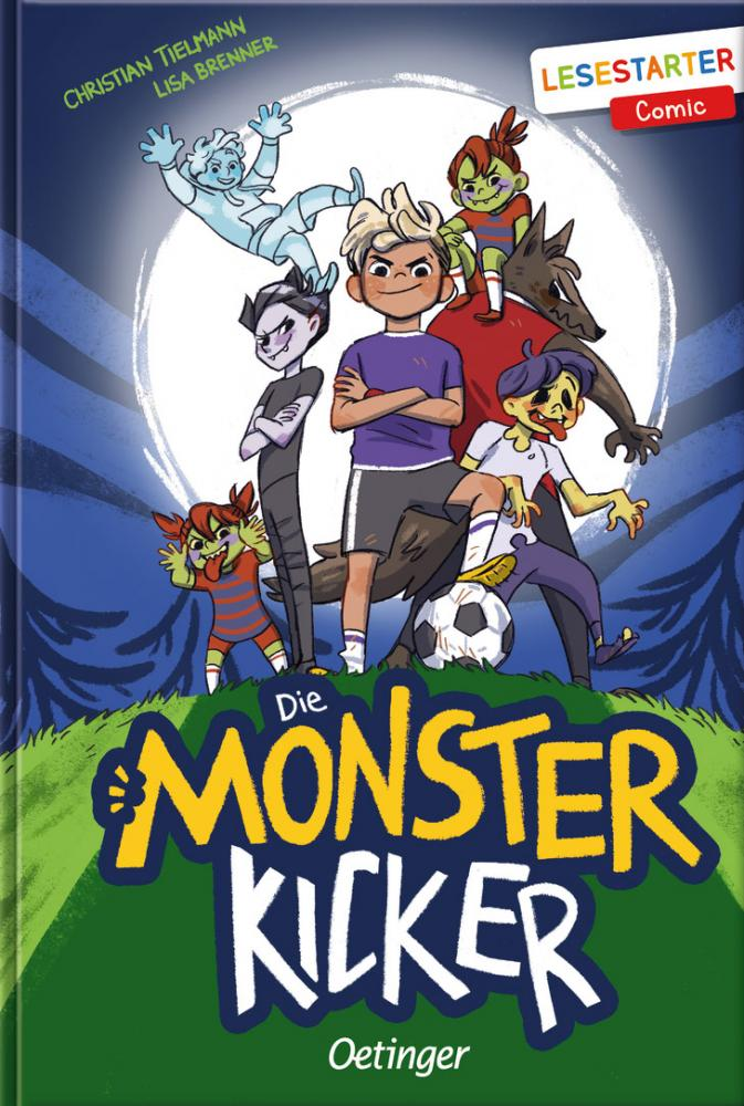 Monsterkicker