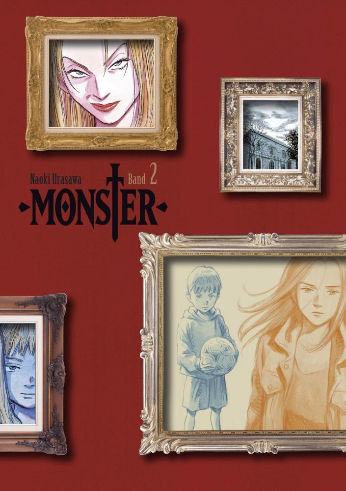 Monster Band 2