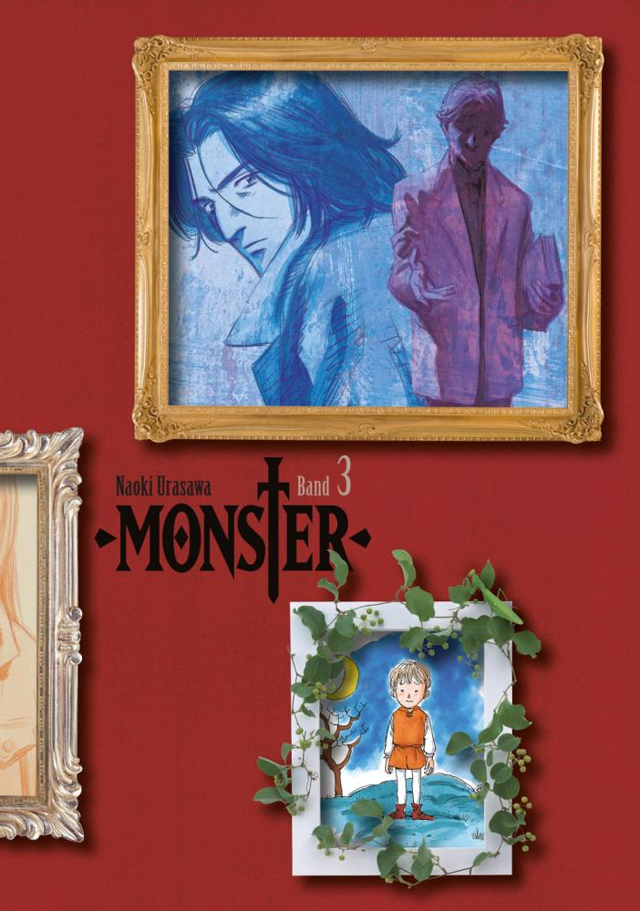 Monster Band 3