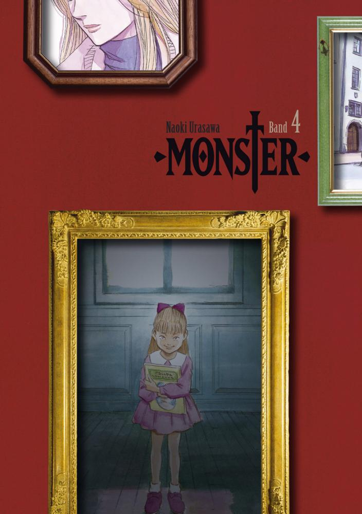 Monster Band 4