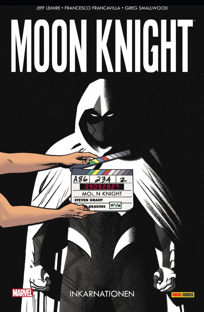 Moon Knight (2017) 2: Inkarnationen