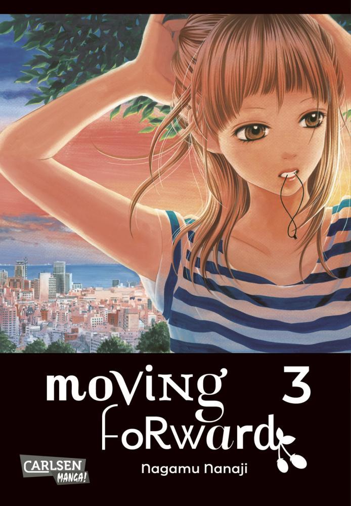 Moving Forward Band 3
